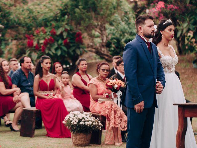 O casamento de Geovane e Kariana em Gaspar, Santa Catarina 49