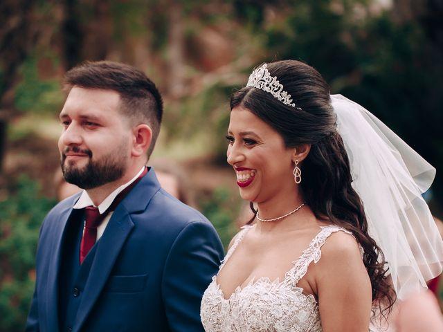 O casamento de Geovane e Kariana em Gaspar, Santa Catarina 50