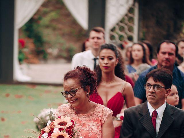 O casamento de Geovane e Kariana em Gaspar, Santa Catarina 51