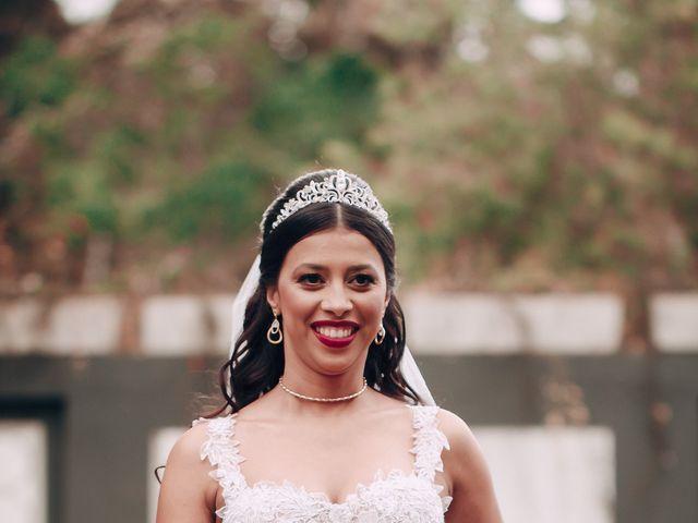 O casamento de Geovane e Kariana em Gaspar, Santa Catarina 53