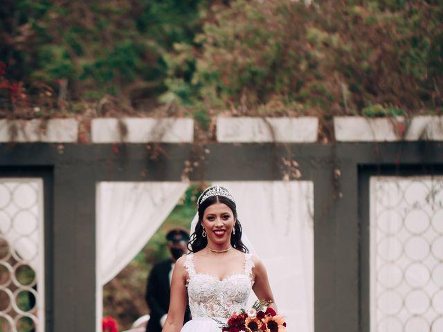 O casamento de Geovane e Kariana em Gaspar, Santa Catarina 55