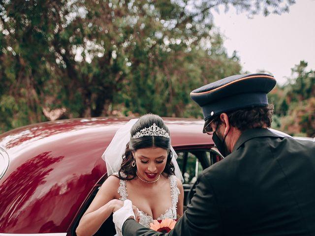 O casamento de Geovane e Kariana em Gaspar, Santa Catarina 60