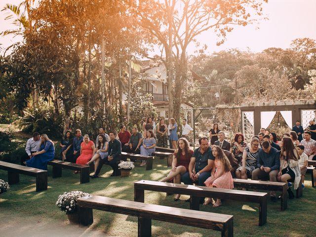 O casamento de Geovane e Kariana em Gaspar, Santa Catarina 67