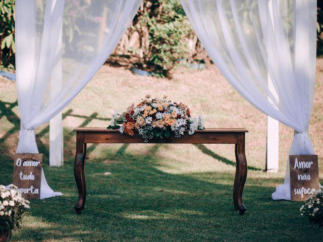 O casamento de Geovane e Kariana em Gaspar, Santa Catarina 70