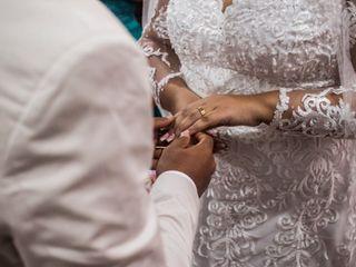 O casamento de Bruna e Philippe 3