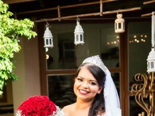 O casamento de Simarah e Kennedy 2