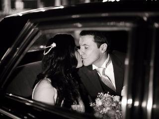 O casamento de Dandara e Marcelo