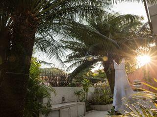 O casamento de Amanda e Hugo 3