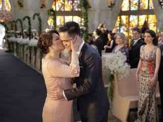 O casamento de Hana e Marcelo  1