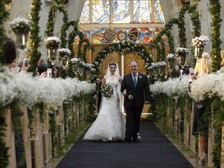 O casamento de Hana e Marcelo  2