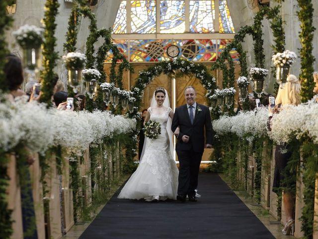 O casamento de Marcelo  e Hana em Maringá, Paraná 4