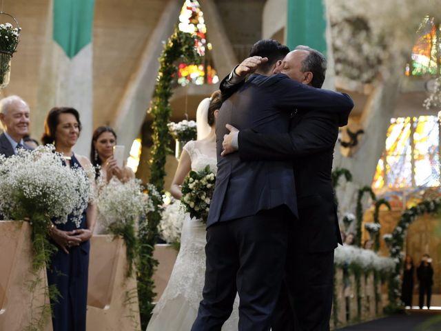 O casamento de Marcelo  e Hana em Maringá, Paraná 5