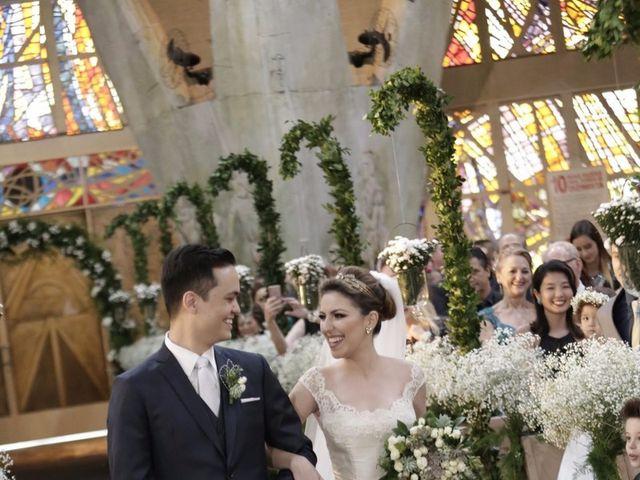 O casamento de Marcelo  e Hana em Maringá, Paraná 8