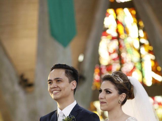 O casamento de Marcelo  e Hana em Maringá, Paraná 10