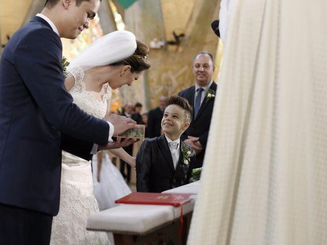 O casamento de Marcelo  e Hana em Maringá, Paraná 13