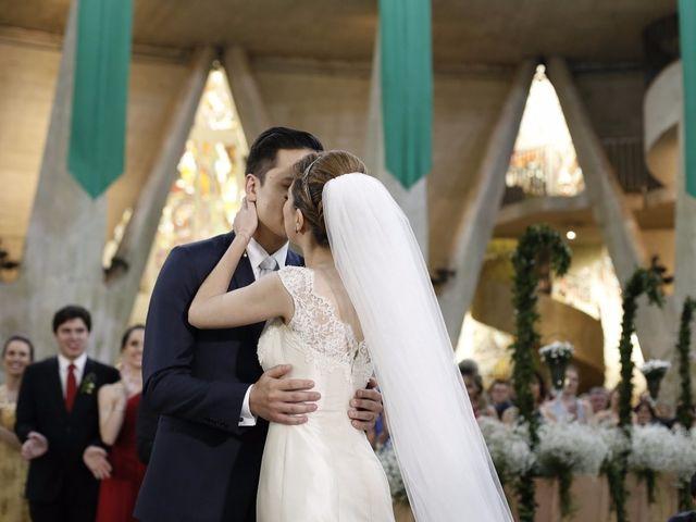 O casamento de Marcelo  e Hana em Maringá, Paraná 14