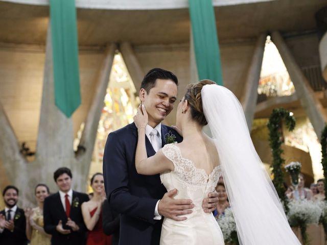 O casamento de Marcelo  e Hana em Maringá, Paraná 15