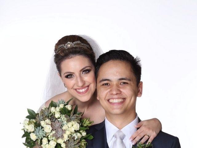 O casamento de Marcelo  e Hana em Maringá, Paraná 17