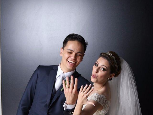 O casamento de Marcelo  e Hana em Maringá, Paraná 18