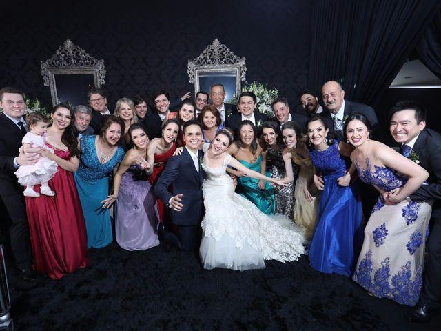 O casamento de Marcelo  e Hana em Maringá, Paraná 21