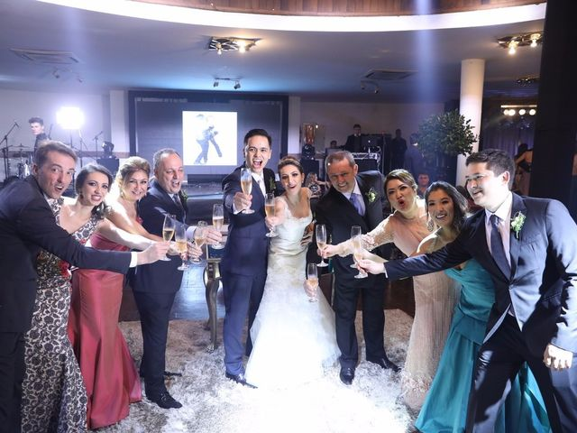 O casamento de Marcelo  e Hana em Maringá, Paraná 22