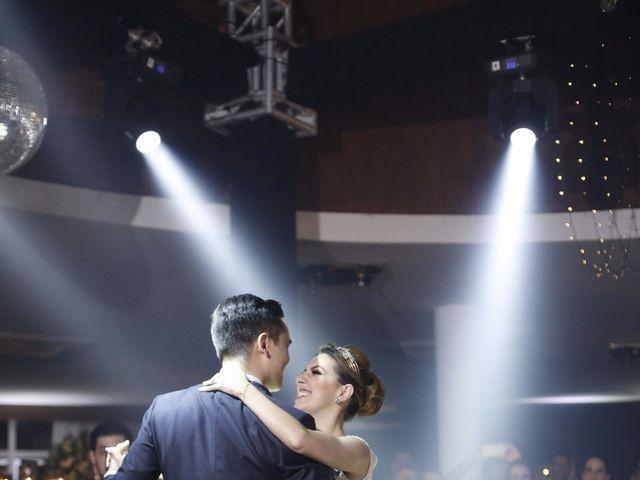 O casamento de Marcelo  e Hana em Maringá, Paraná 24