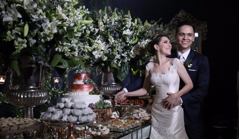 O casamento de Marcelo  e Hana em Maringá, Paraná