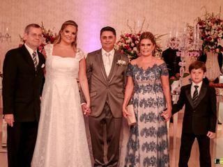 O casamento de Silvia e Paulo Cesar 2