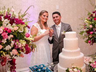 O casamento de Silvia e Paulo Cesar 3