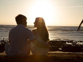 O casamento de Camila e João 1