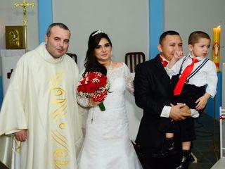 O casamento de Ana Paula Oliveira e Gioney Bezerra 3