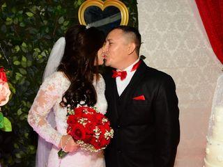 O casamento de Ana Paula Oliveira e Gioney Bezerra