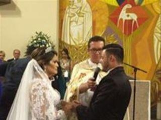 O casamento de Aline e Hilton 3