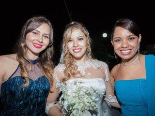 O casamento de Grazi e Kaká 3