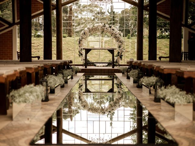 O casamento de Wesley e Rayssa em São José dos Pinhais, Paraná 3