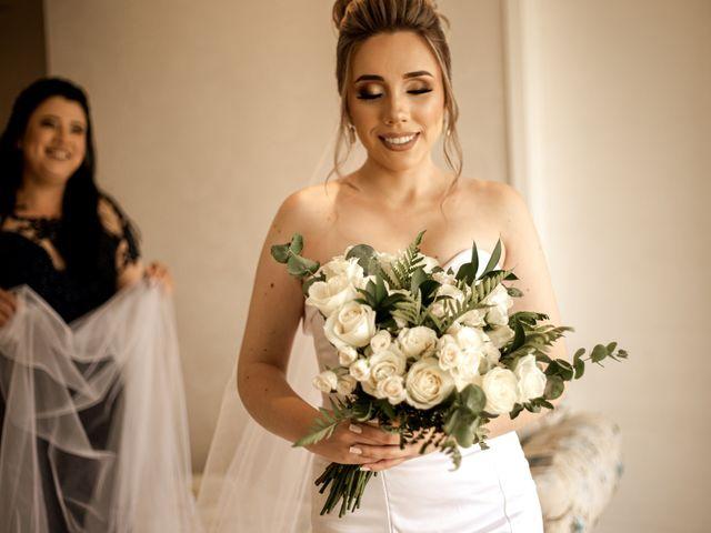 O casamento de Wesley e Rayssa em São José dos Pinhais, Paraná 21