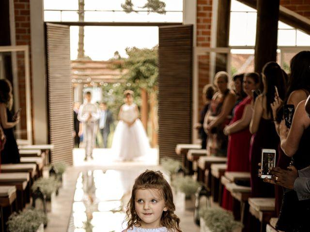 O casamento de Wesley e Rayssa em São José dos Pinhais, Paraná 35