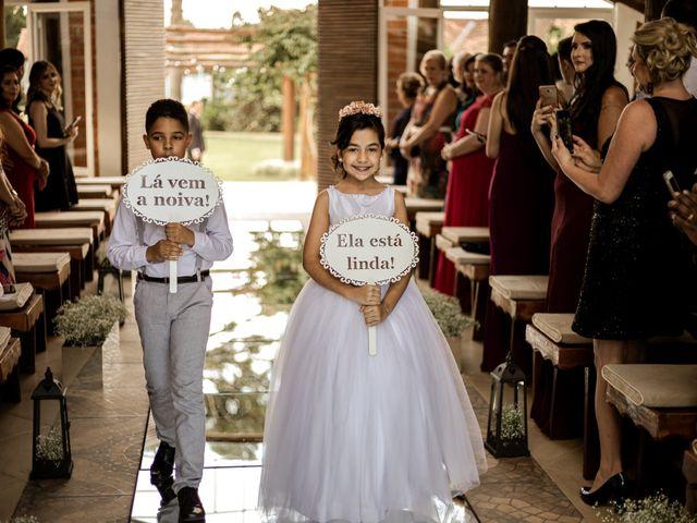 O casamento de Wesley e Rayssa em São José dos Pinhais, Paraná 36