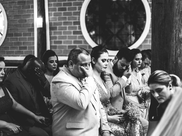 O casamento de Wesley e Rayssa em São José dos Pinhais, Paraná 43
