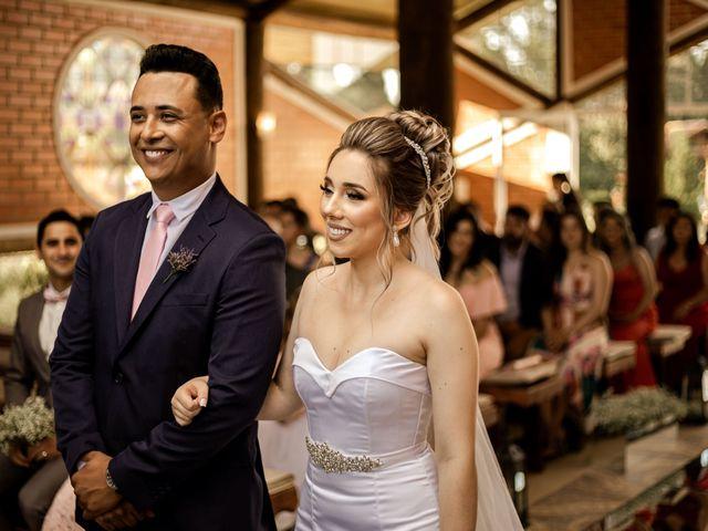 O casamento de Wesley e Rayssa em São José dos Pinhais, Paraná 45