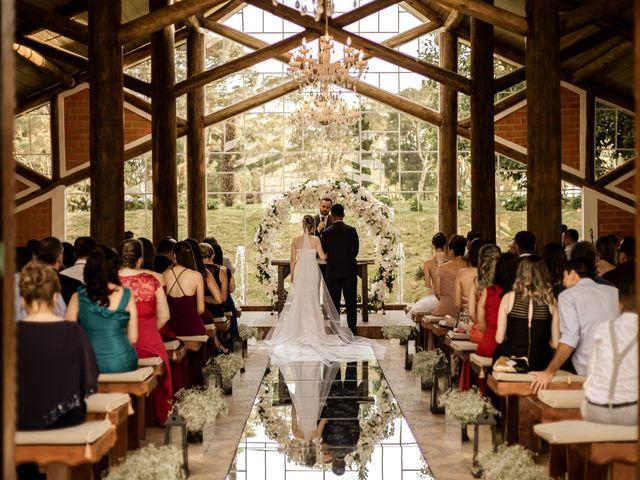 O casamento de Wesley e Rayssa em São José dos Pinhais, Paraná 46