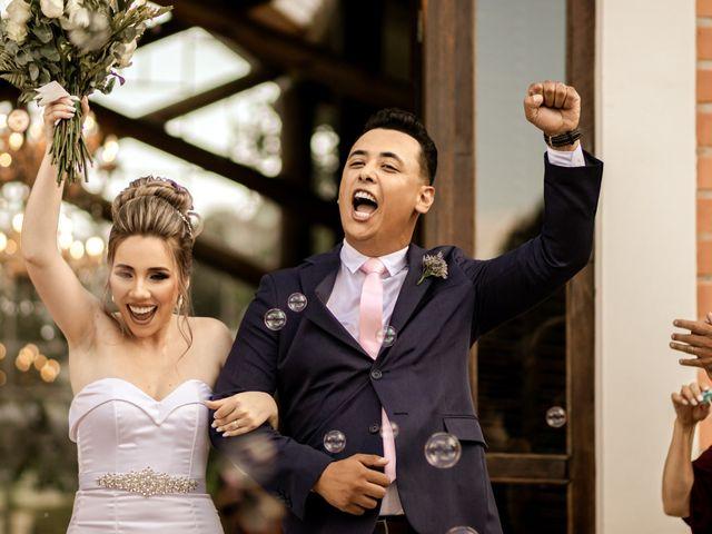 O casamento de Wesley e Rayssa em São José dos Pinhais, Paraná 50