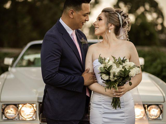 O casamento de Wesley e Rayssa em São José dos Pinhais, Paraná 52