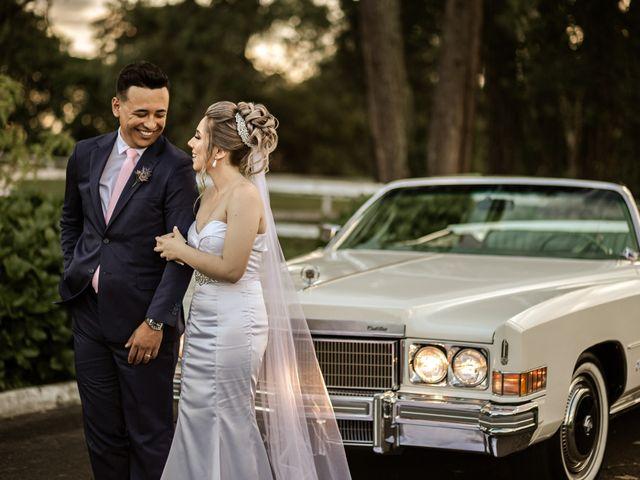 O casamento de Wesley e Rayssa em São José dos Pinhais, Paraná 53