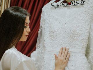 O casamento de Jaqueline e Warley 3