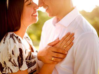 O casamento de Ariane e Nadiel 2