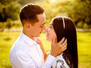 O casamento de Ariane e Nadiel 3