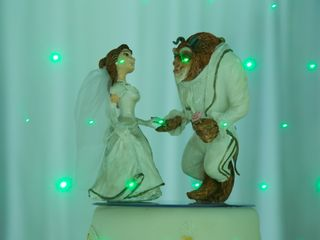 O casamento de Danila e Tássio 3