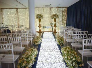 O casamento de Raphaela e Renato  2