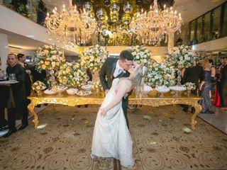 O casamento de Raphaela e Renato